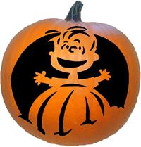 Charlie Brown It's the Great Pumpkin